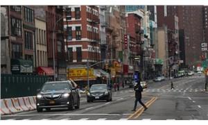 New York'ta Covid-19 kısıtlamaları büyük ölçüde kaldırıldı