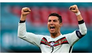 Ronaldo tek hareketle Coca Cola'ya 4 milyar dolar kaybettirdi