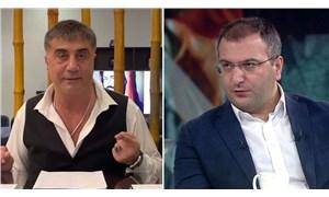 Sedat Peker'den Cem Küçük'e: Haber yapmak için nasıl para alıyorsunuz, anlatacağım