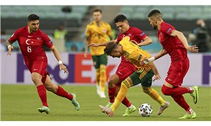 EURO 2020 | Türkiye ikinci maçında Galler'e mağlup oldu