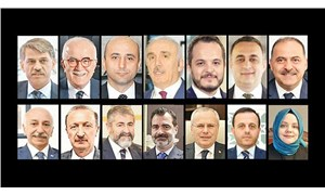 AKP'lilerin çifte maaş sefası