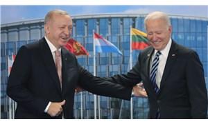 Beyaz Saray: Erdoğan-Biden görüşmesinde Kabil Havalimanı konusunda genel bir mutabakata varıldı