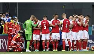 Endüstriyel futbol ve Eriksen vakası