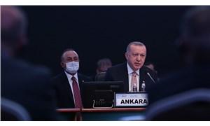 Erdoğan'dan AB'ye: Tam üyelik mücadelemizin artık neticelenmesini istiyoruz