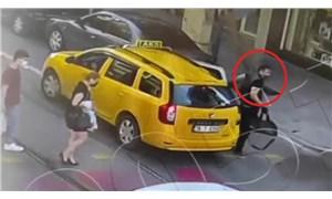 HDP binasına saldıran Onur Gencer'in saldırı öncesi görüntüleri ortaya çıktı