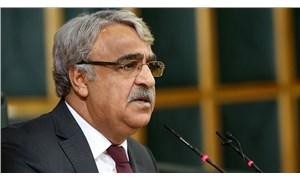 HDP Eş Genel Başkanı Sancar: Saldırıdan iktidar ve küçük ortağı MHP sorumludur