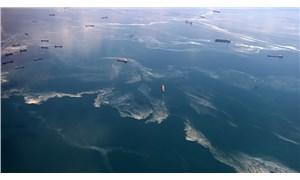 Müsilajın ardından: Marmara Denizi'nde 'ölümcül gaz' tehlikesi