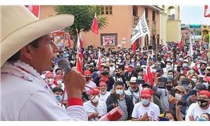 Peru'da karanlık güçler kol geziyor!