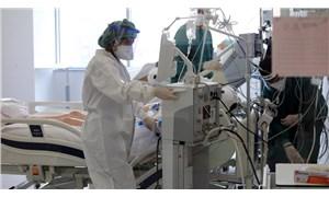 Türkiye'de koronavirüs: Son 24 saatte 62 can kaybı
