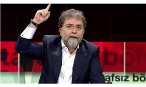 Ahmet Hakan, gazeteci Serkut Bozkurt hakkında suç duyurusunda bulundu
