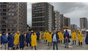Bedava çalıştırıldılar, sokağa atıldılar! Port Royal işçileri isyan etti: Gidecek yerimiz yok