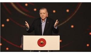 Erdoğan'ın 'dili sürçtü': Suriye'yi istikrarsızlaştırma çabalarımızda uluslararası toplumdan beklediğimiz desteği alamadık