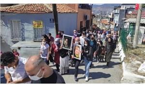 HDP'ye yönelik saldırıda katledilen Deniz Poyraz son yolculuğuna uğurlandı