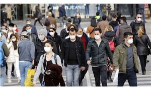 Koronavirüs: Vaka sayısı 64 ilde azalırken 17 ilde arttı