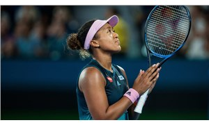 Naomi Osaka, Wimbledon'a katılmayacak