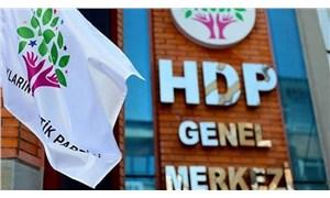 Raportör ilk incelemeyi tamamladı: HDP iddianamesi için kabul istemi