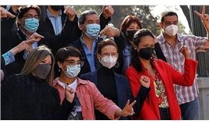 Şili'de komünistler Allende'nin izinde