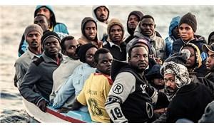 Açlık, kıtlık, savaş göç oranını artırdı
