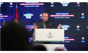 Erdoğan: İzmir'deki provokatif saldırıyı en şiddetli şekilde kınadık, kınıyoruz, benzerlerini de kınayacağız
