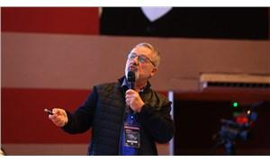 Prof. Dr. Naci Görür'den İstanbul'daki depreme ilişkin değerlendirme