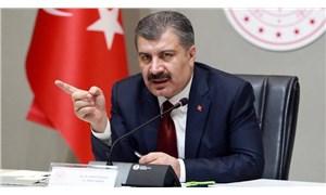 Sağlık Bakanı Koca'dan aşı olacaklara 'randevu' çağrısı