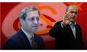 Galatasaray'ın yeni başkanı Burak Elmas'tan Fatih Terim açıklaması