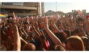 Gezi /Haziran Dersleri-III