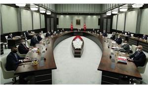 Kabine toplantısı yarın: Devam eden kısıtlamalar görüşülecek