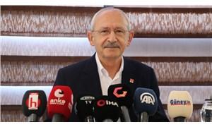 Kılıçdaroğlu: 'Kimse Kanal İstanbul ihalesine girmesin, parasını vermeyeceğiz'