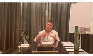 Sedat Peker: Bugün videoyu yayınlayacağım