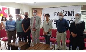 AB Büyükelçisi'nden HDP'ye taziye ziyareti