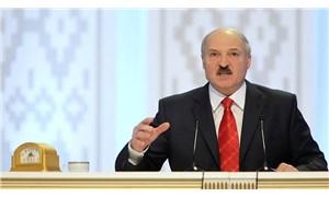 ABD, Kanada ve İngiltere'den Belarus'a yaptırım