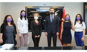 Ankara Dişhekimleri Odası ile Ankara Barosu arasında cinsiyet eşitliğine ilişkin işbirliği protokolü
