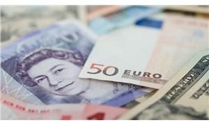 Dolar ve avro haftaya yükselişle başladı