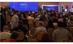 """""""Dünya Halkları 200. Yıl Kongresi"""" Venezuela'da başladı"""