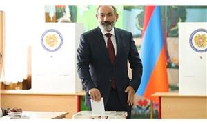 Ermenistan'da seçim: İlk sonuçlar belli oldu