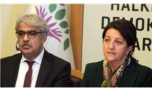 HDP'den AYM'nin iddianame kararına ilişkin ilk açıklama: Reddetseydi demokrasi umudu adına bir mesaj olacaktı