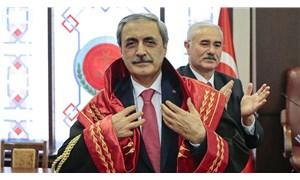 HDP'ye kapatma davası açan Bekir Şahin, AYM kararını yorumladı: Bekliyorduk
