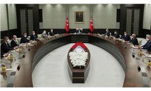 Kabine toplantısı başladı: Yeni normalleşme adımları masaya yatırılacak