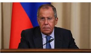 Lavrov: Ukrayna ile yaptığı askeri işbirliğini Türkiye ile görüşeceğiz