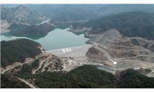 Özelleştirmede son durak barajlar: Akköprü Barajı satışa çıkarıldı!