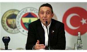 Ali Koç'tan teknik direktör açıklaması: Pazartesi günü açıklayacağız