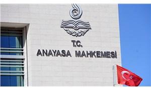 Anayasa Mahkemesi kendi kendine 'parti kapatma yasası' davası açacak