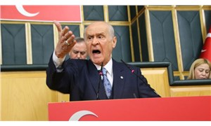 Bahçeli HDP'nin kapatılmasını savundu, Deniz Poyraz'a 'Terörist' dedi!