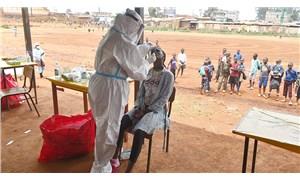 DSÖ: Yoksul ülkelere dağıtılan aşılar tükendi