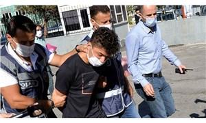 Duygu Delen davası: Tahliye edilen Mehmet Kaplan hakkında tutuklama kararı