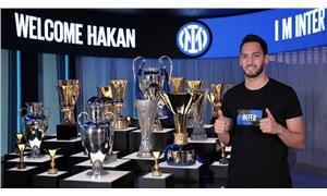 Inter, Hakan Çalhanoğlu'nu kadrosuna kattı