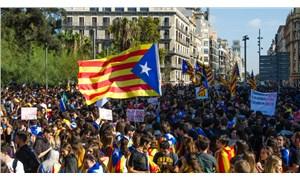 İspanya hükümeti, hapisteki 9 Katalan lider için af çıkardı