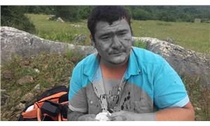 İYİ Partili Türkkan'ın çiftliğinde yıkım: İHA muhabiri darp edildi