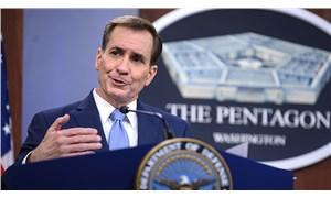Pentagon'dan Afganistan açıklaması: Türkiye kabul etti